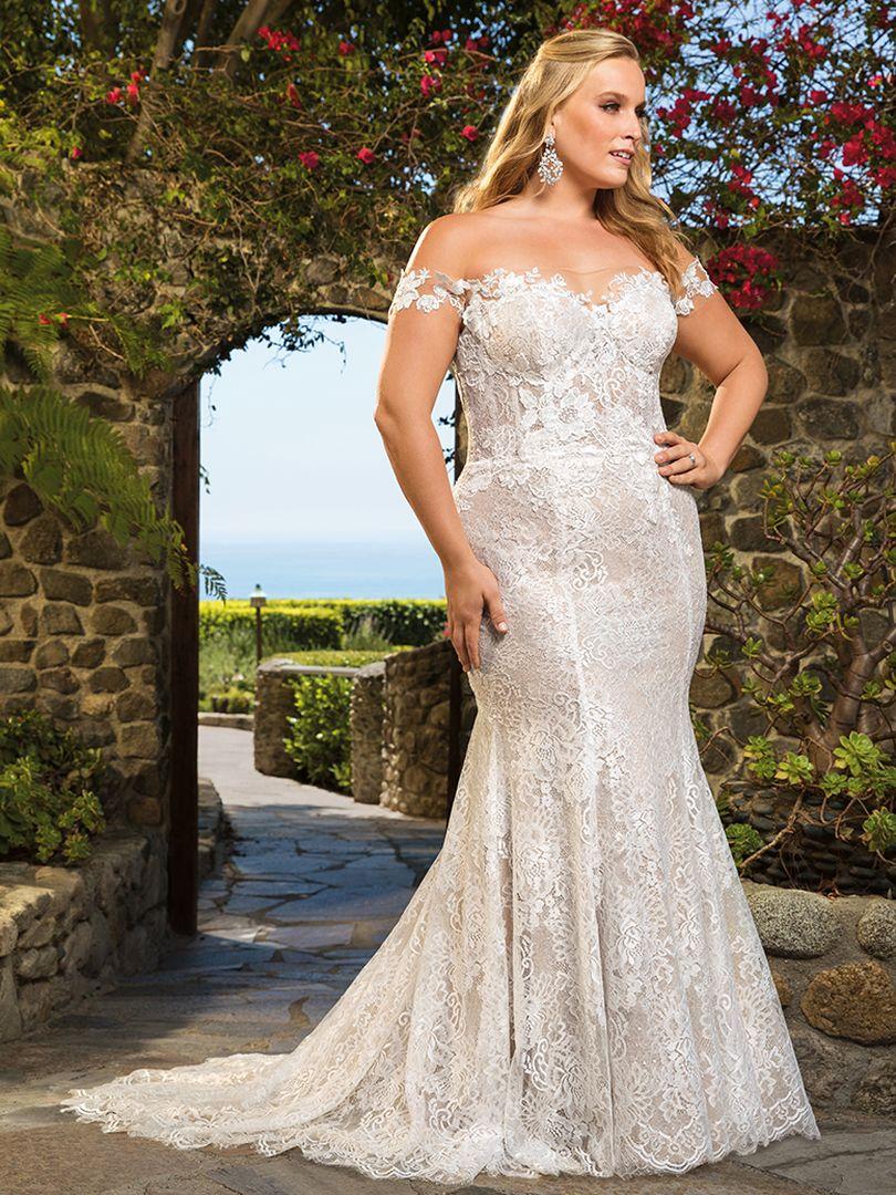 Plus Size Wedding Dress Shops In Michigan