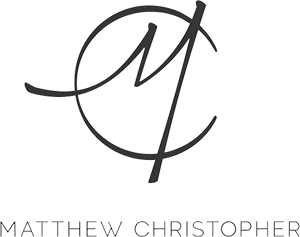 Visionary designer, Matthew Christopher's love and admiration of fashion have manifested a celebrated career in the world of bridal couture – the one facet of the industry that still spotlights the glamour and dimensions of love, celebrating something that is pure and timeless.