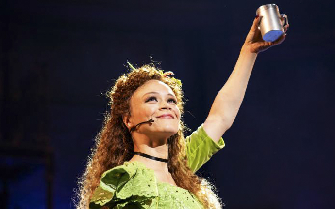 """""""Hadestown"""" Retells Old Myths With New Meaning - The Wesleyan Argus, December 2018"""