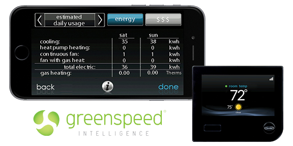 Infinity energy-saving programer and system controller