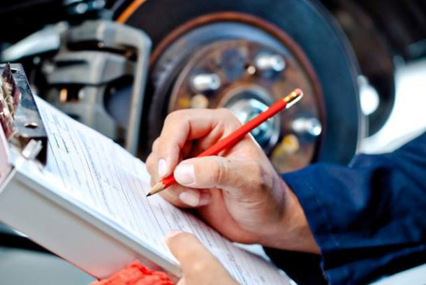 Vehicle Inspection - Netresult can help you streamline your business by reducing overheads and improving customer service.