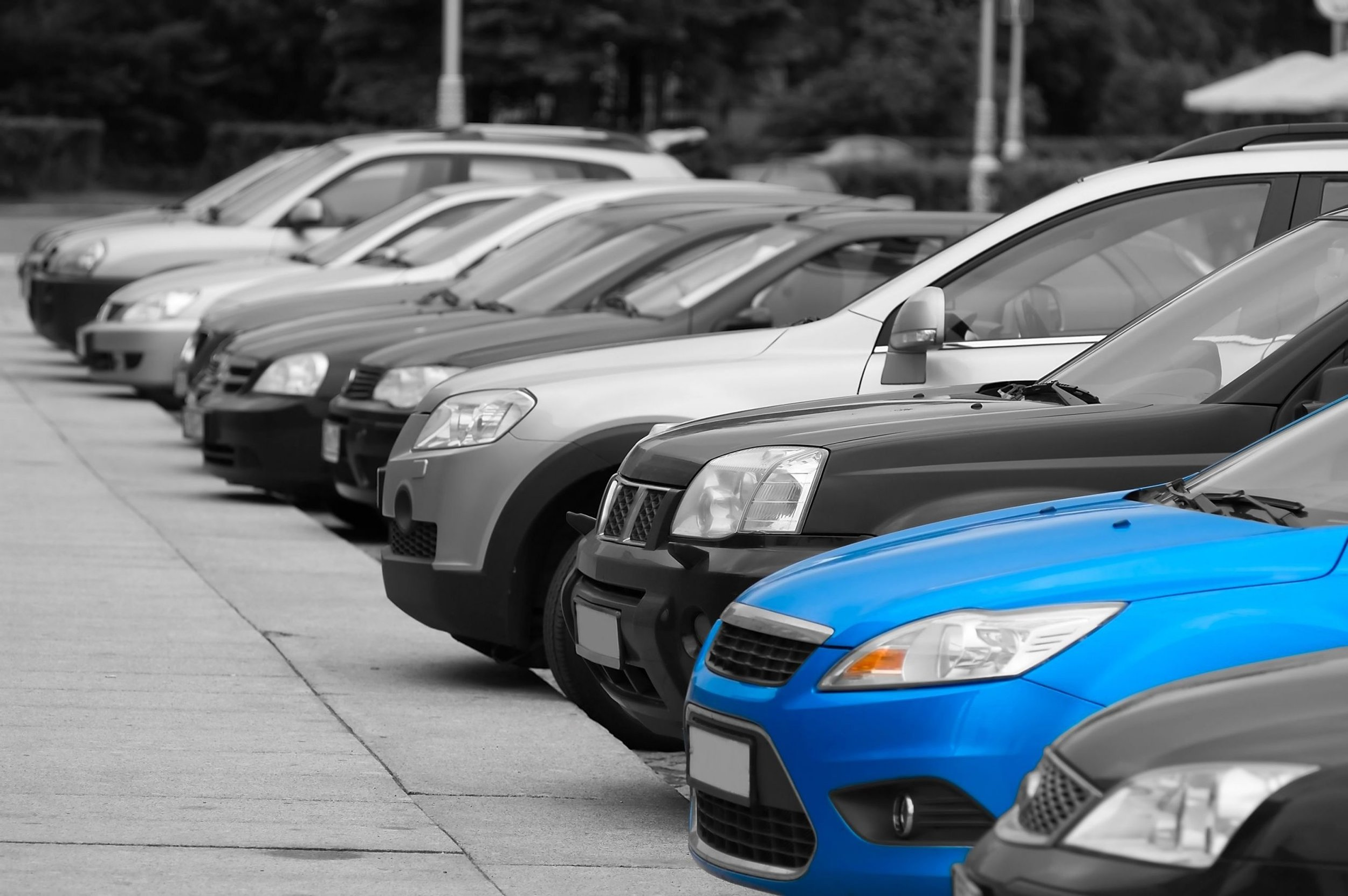 Fleet Management - Netresult can help you make good valuation decisions and reduce maintenance and defleeting costs.