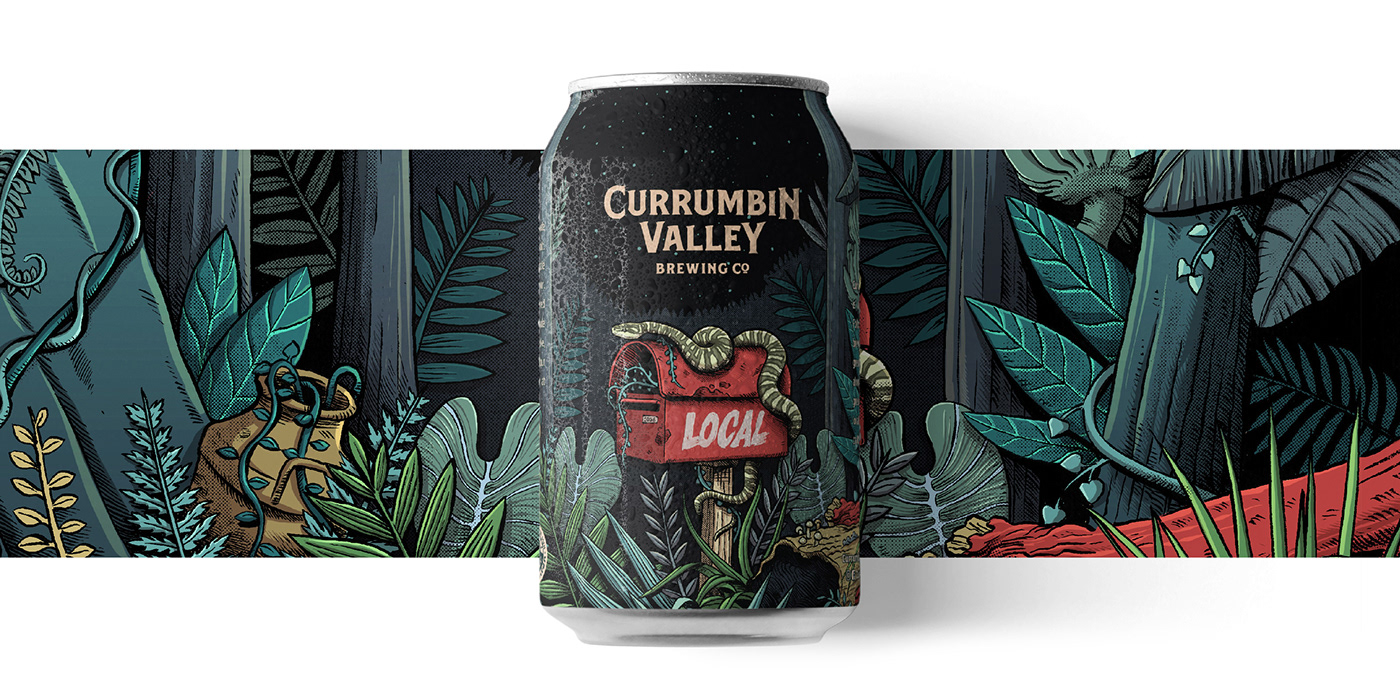 Currumbin Valley Brewing Co - Development Approval for a Material Change of Use for a Micro Brewery in the Rural Zone.