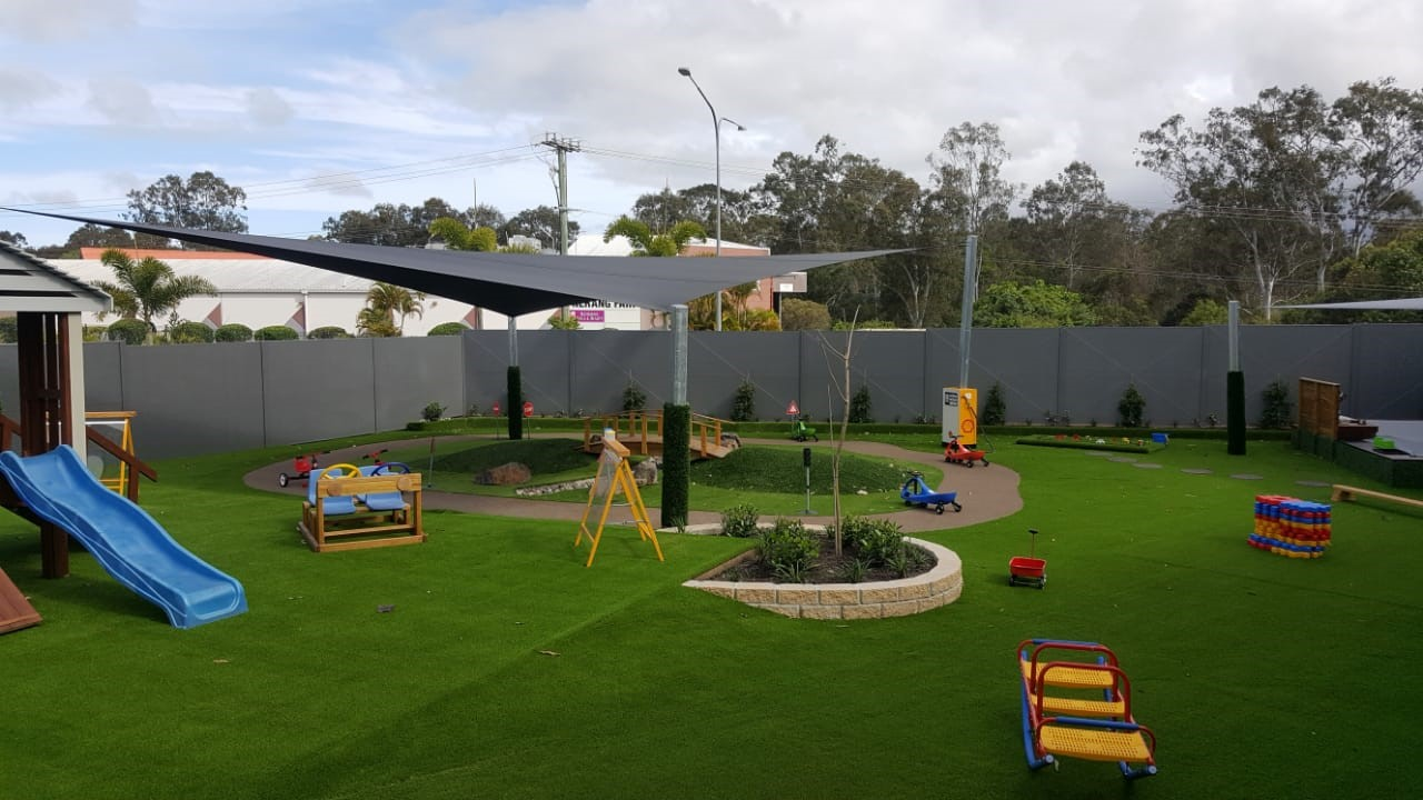 Kandies Kids Child Care Nerang - Development Approval for a Material Change of Use for a Child Care Centre in the Centre Zone.