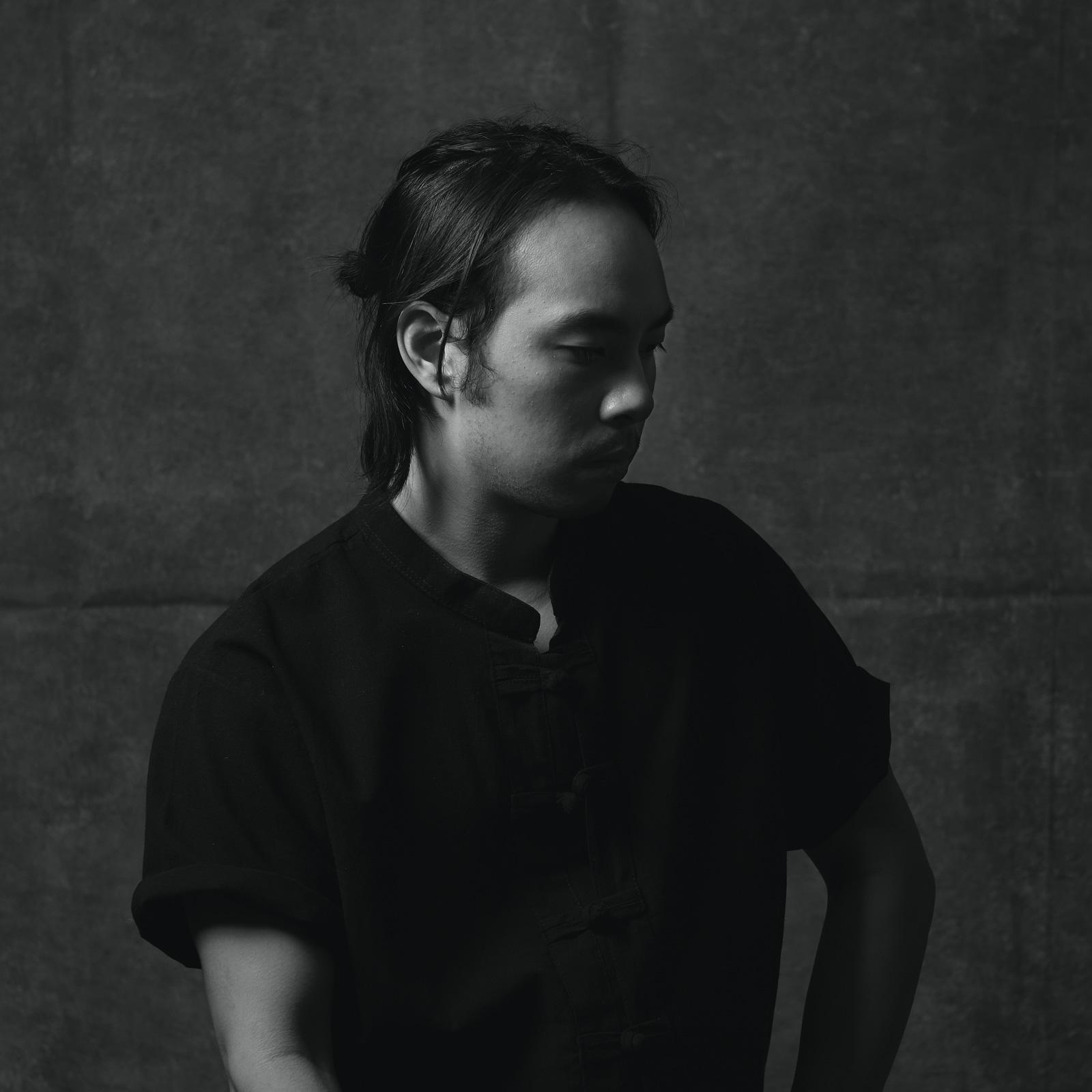 Jordan Seah - Lead Guitar, Producer
