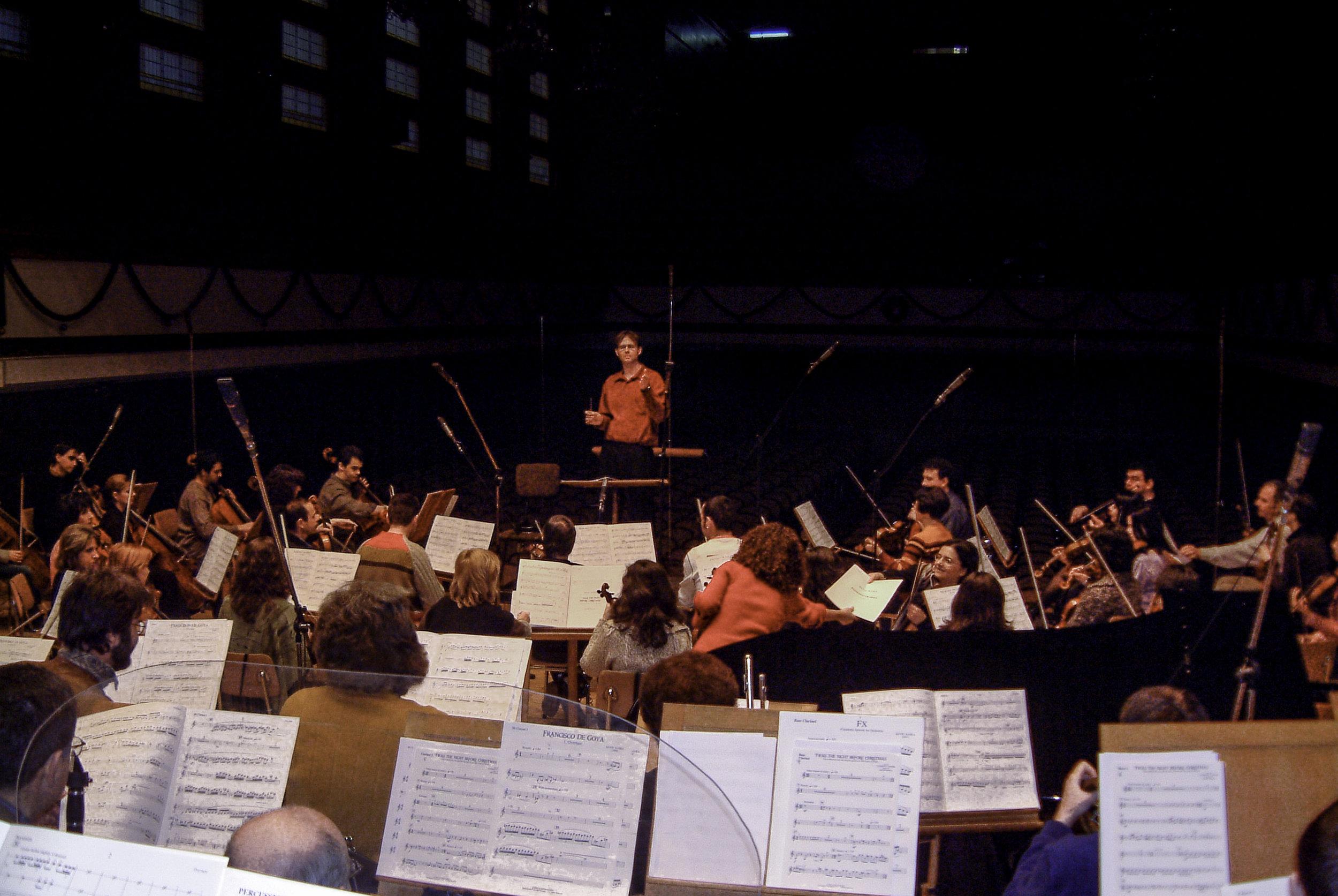 Kaska with Sofia Metropolitan Orchestra