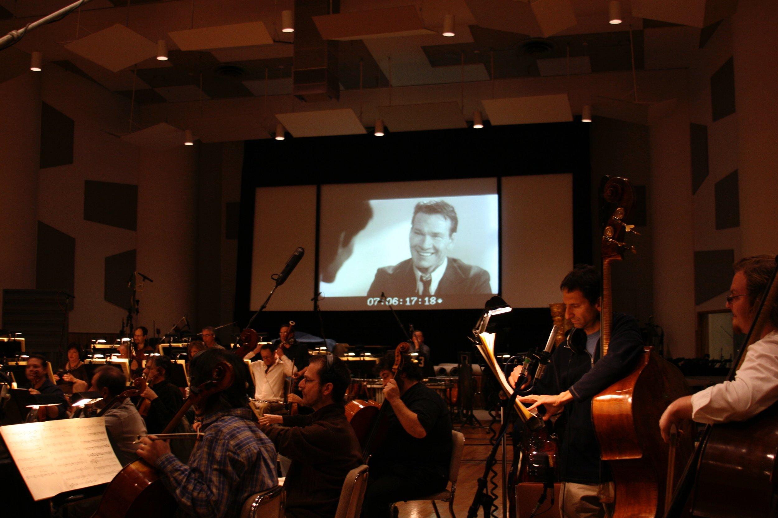 """""""Jump"""" Orchestra at Todd AO"""
