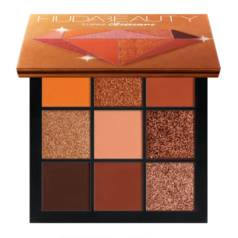 Huda Beauty - Eye Shadow