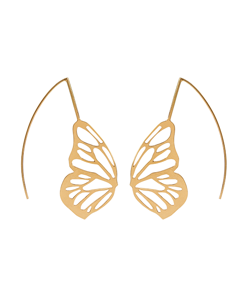 Butter Fly Effect Earings