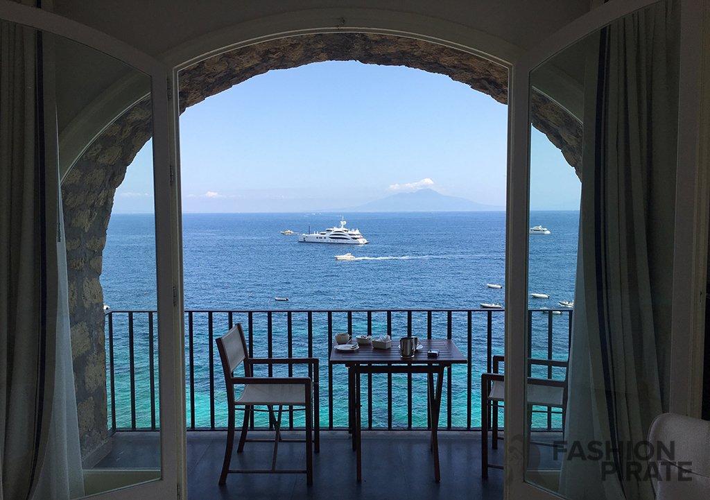 Capri with Love