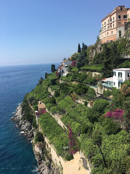 My Amalfi