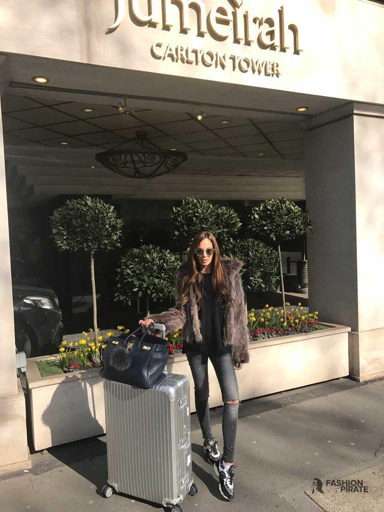 Jumeirah Carlton London