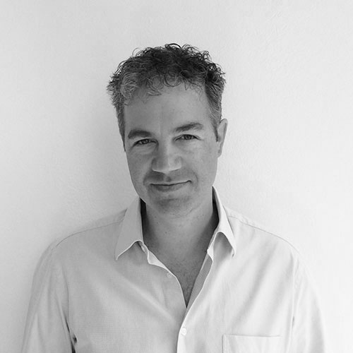 Jesse Anton - Directeur Général
