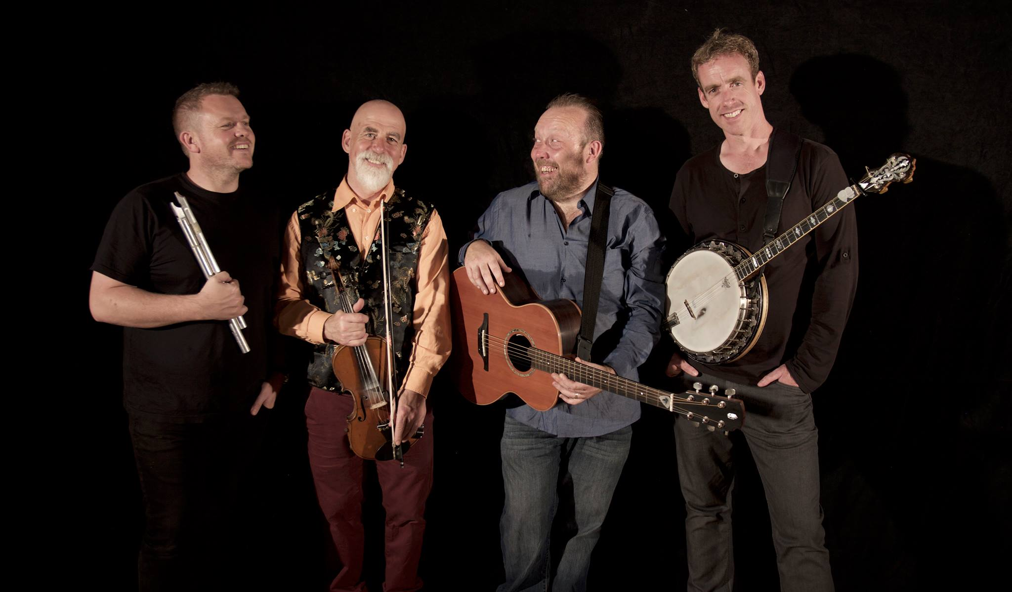 CELTIC ACTS & TRADITIONAL IRISH BANDS