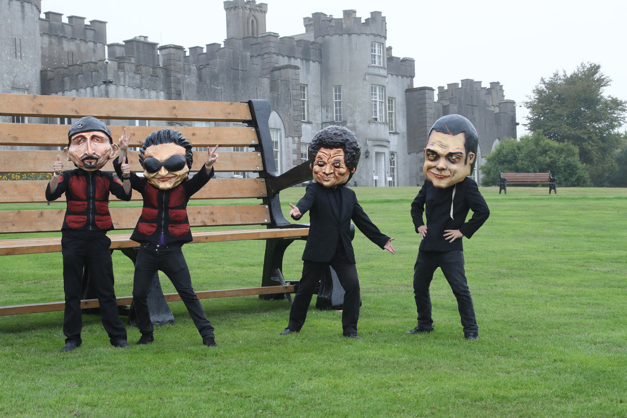 U2 Massive Heads - Ardgillan (1).JPG