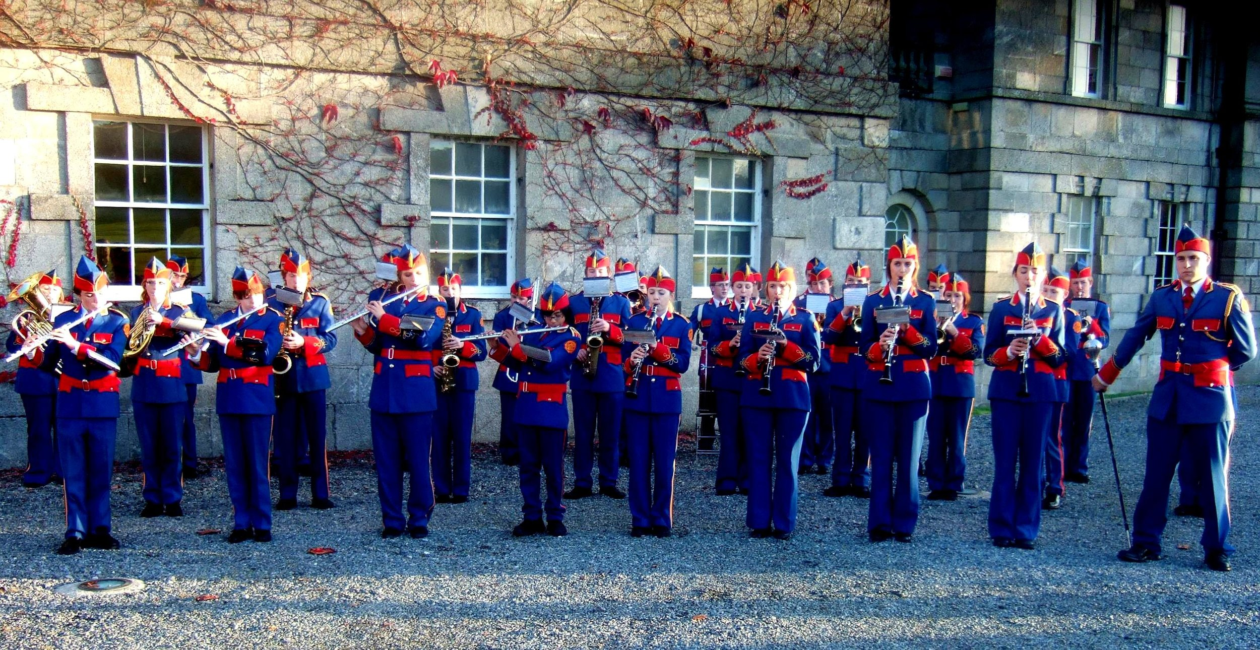 THE ARTANE BAND