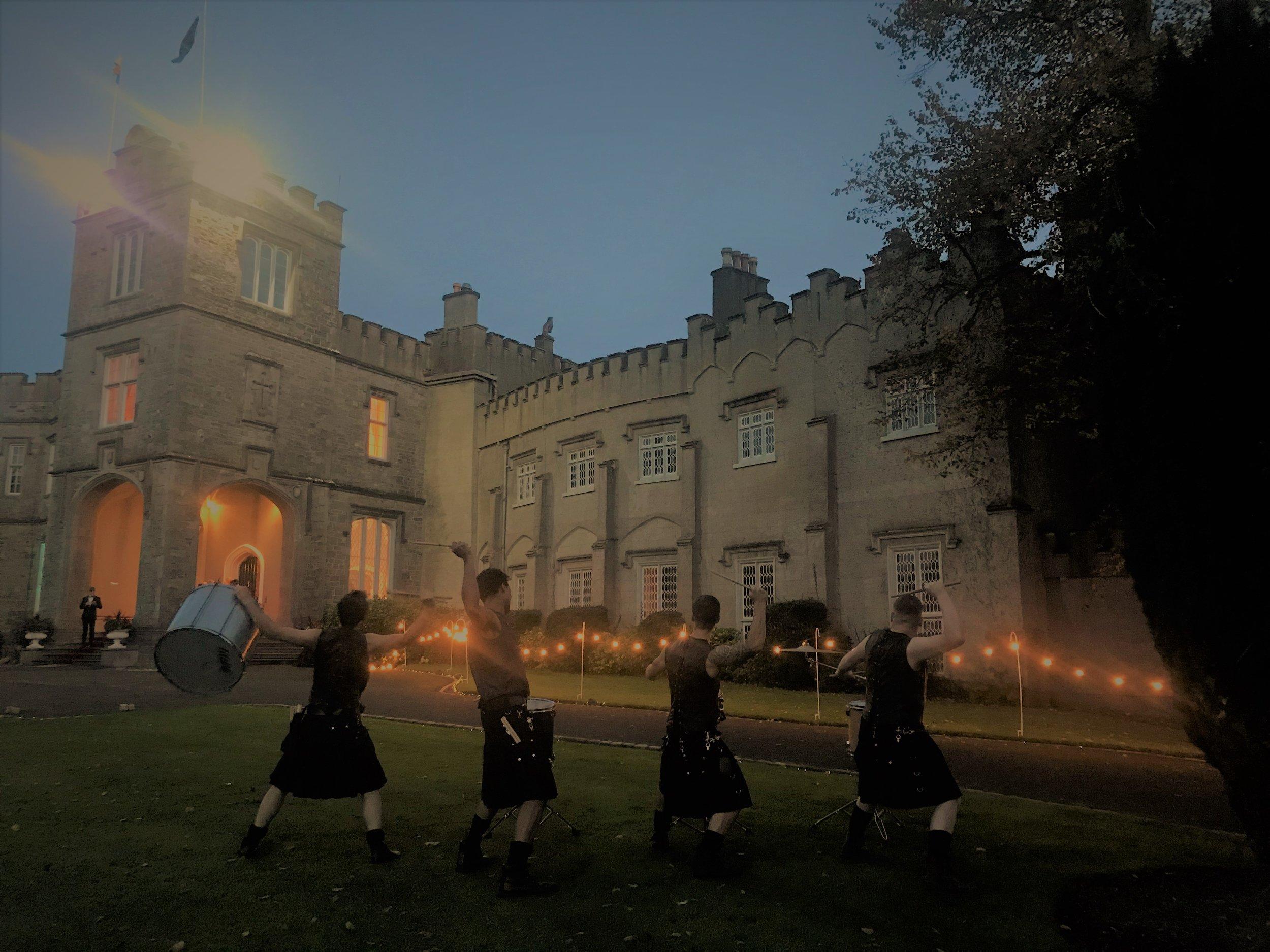 The Hit Machine Drummers - Luttrelstown Castle (1).jpg