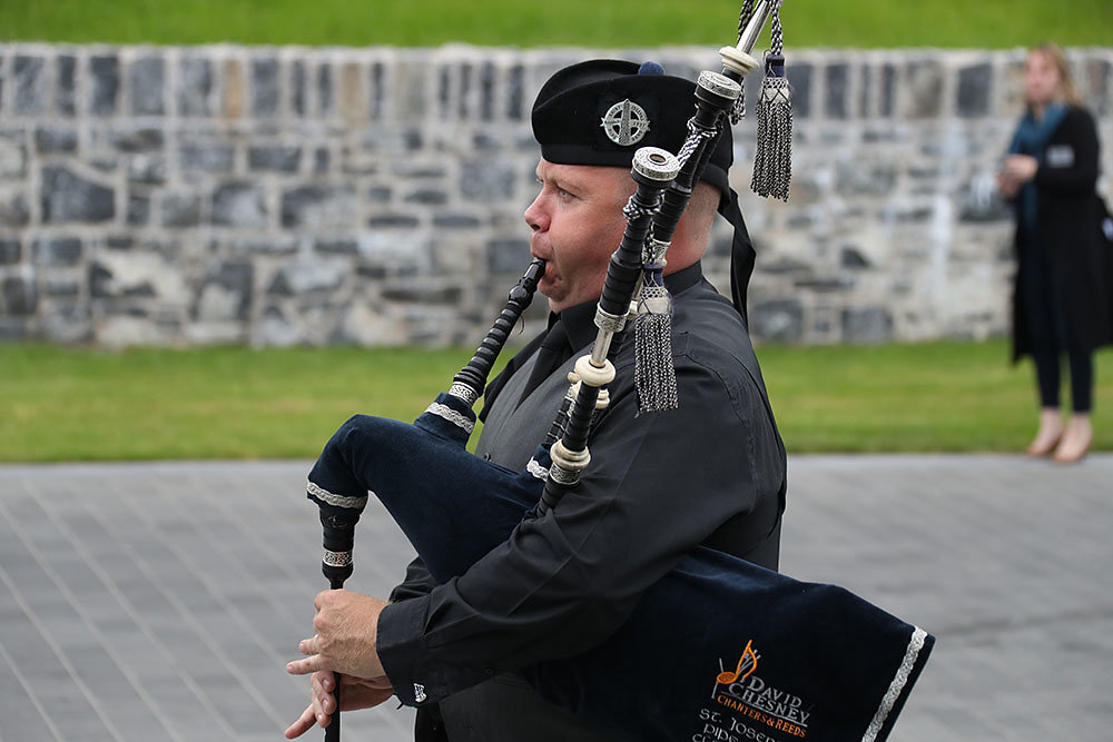 CELTIC PIPER