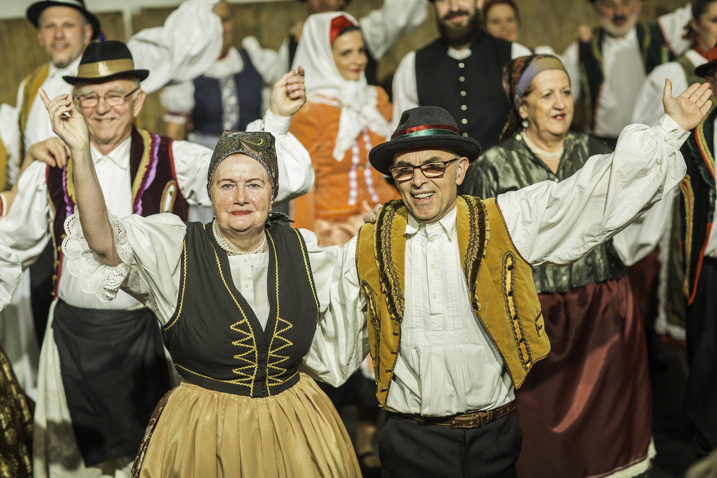 II. Fehérvári Senior Találkozó | Folknaptár