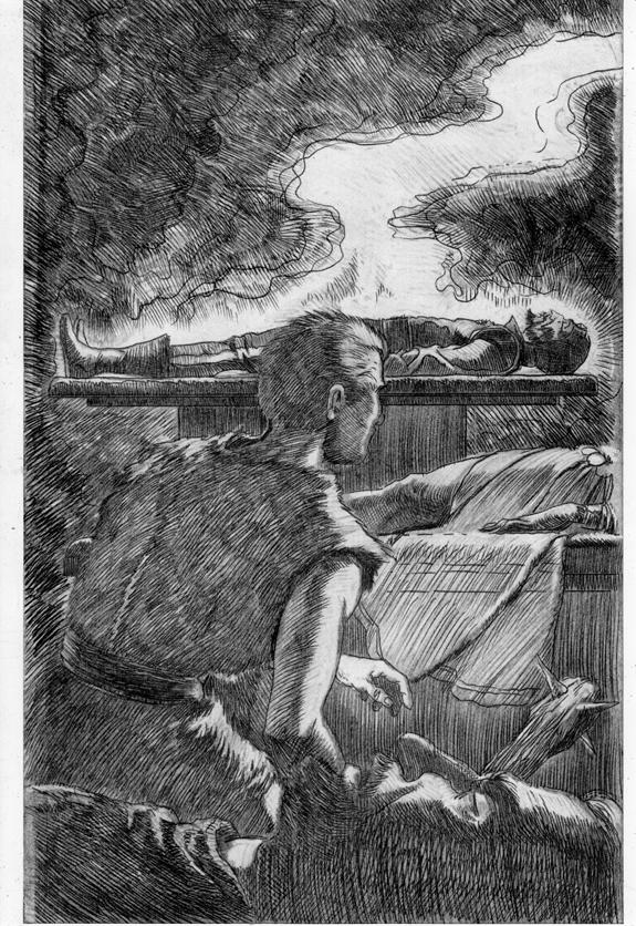 gardner fox planet stories warlock of sharrador illustration kurt brugel 1a.jpg