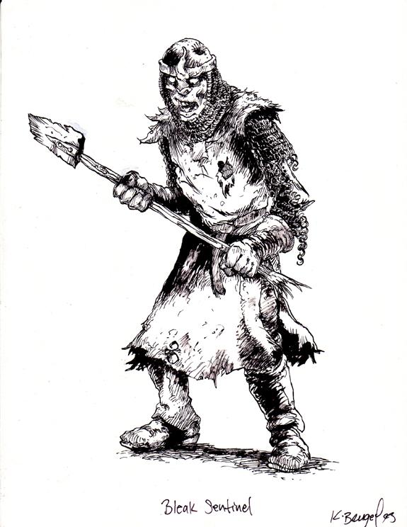 Tombs RPG illustration Bleak Sentinel inks.jpg