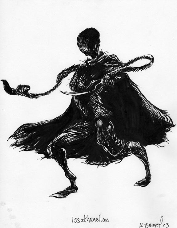 Tombs RPG illustration Issathraelan inks.jpg