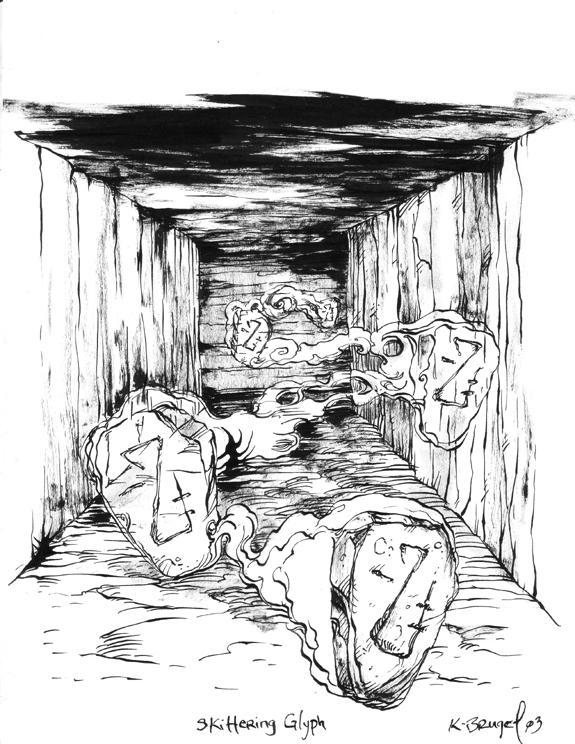 Tombs RPG illustration Skittering Glyph inks.jpg