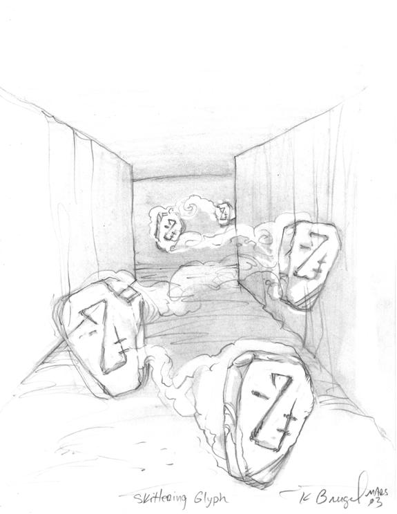 Tombs RPG illustration Skittering Glyph pencils.jpg