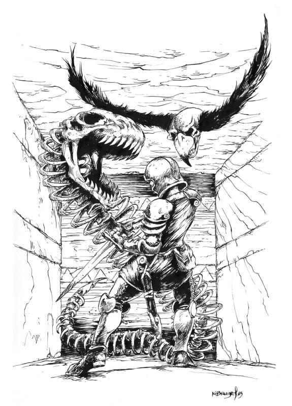 Tombs RPG illustration cover inks-min.jpg