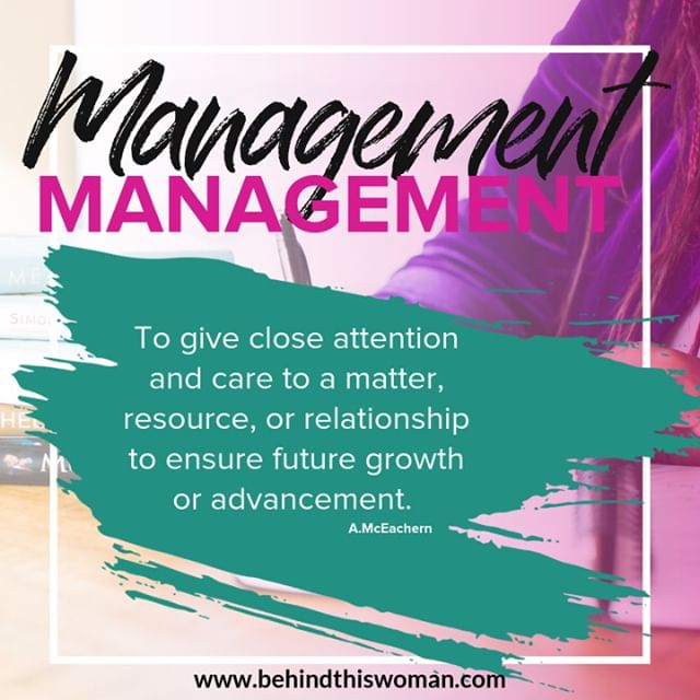"Management is a key component to spiritual, personal, and business growth. ⠀⠀⠀⠀⠀⠀⠀⠀⠀ __⠀⠀⠀⠀⠀⠀⠀⠀⠀ Sometimes we ask for more, but aren't properly managing what we already have. ⠀⠀⠀⠀⠀⠀⠀⠀⠀ __⠀⠀⠀⠀⠀⠀⠀⠀⠀ An ancient parable says that if you can be trusted with little, you will be given (and trusted) with much. The opposite is also true.⠀⠀⠀⠀⠀⠀⠀⠀⠀ __⠀⠀⠀⠀⠀⠀⠀⠀⠀ #Food4Thought: What areas in your life are not yielding the desired results because of mismanagement? • ⠀⠀⠀⠀⠀⠀⠀⠀⠀ ""What you don't manage you lose."" #mylesmunroe⠀⠀⠀⠀⠀⠀⠀⠀⠀ •⠀⠀⠀⠀⠀⠀⠀⠀⠀ •⠀⠀⠀⠀⠀⠀⠀⠀⠀ •⠀⠀⠀⠀⠀⠀⠀⠀⠀ #mondaymotivation #alwaysonajourney #staythecourse #coursecorrect #hardisntimpossible #lifebreakthrough #behindthiswoman #startnow"