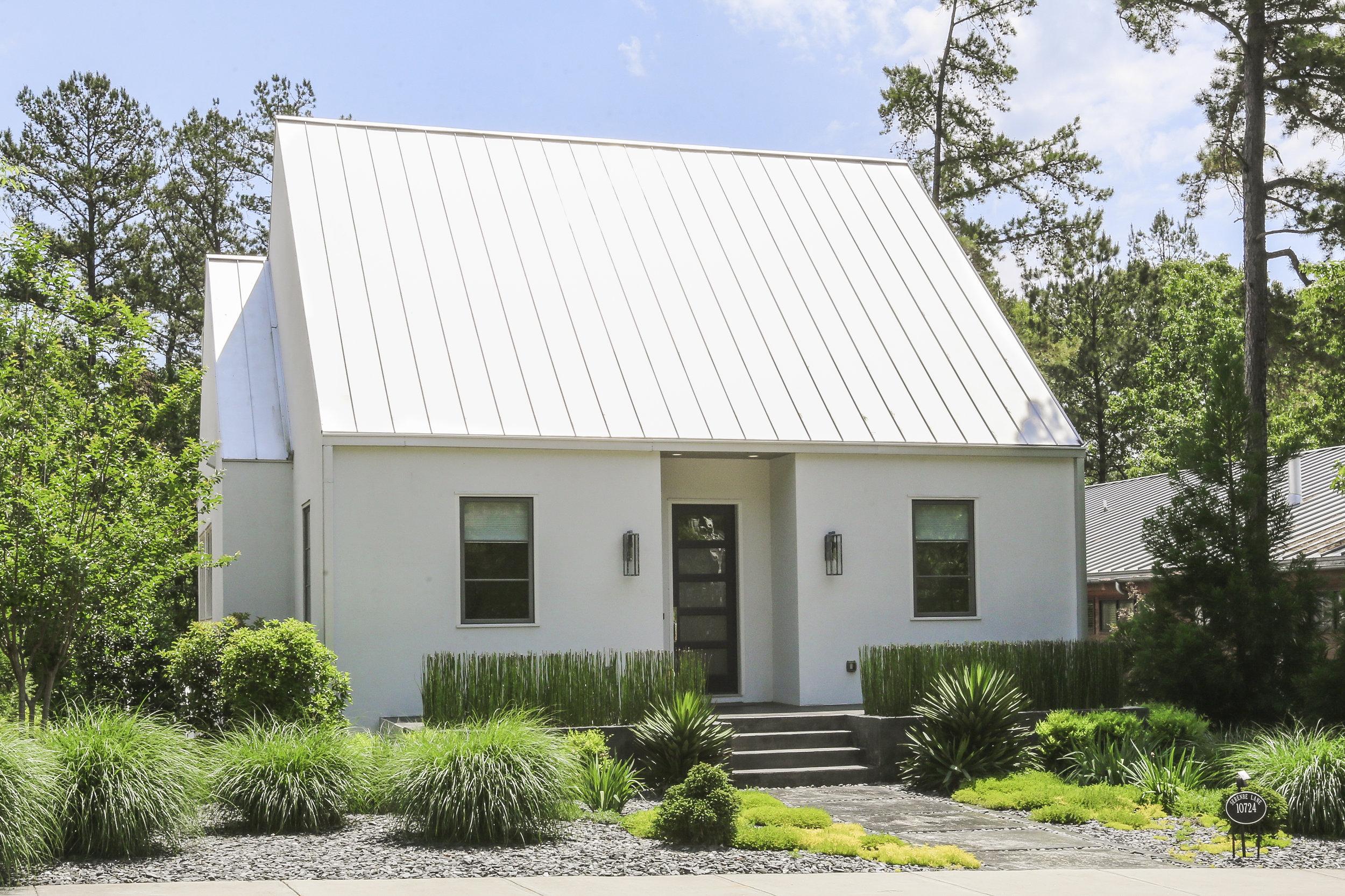 Modern Cottage     4 Beds 3 Baths 3,161 SQFT    Serenbe Community    Chattahoochee Hills, GA