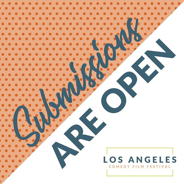 Happy Opening Day 🤸🏾‍♂️! Submissions are open on #filmfreeway! #filmfestival #comedyfilmfestival #comedyfilm #lacomedy #losangelescomedy #webseries #shortfilm #pilots #writersofinstagram #comedians #filmmakerlife #callforentries #indiefilm