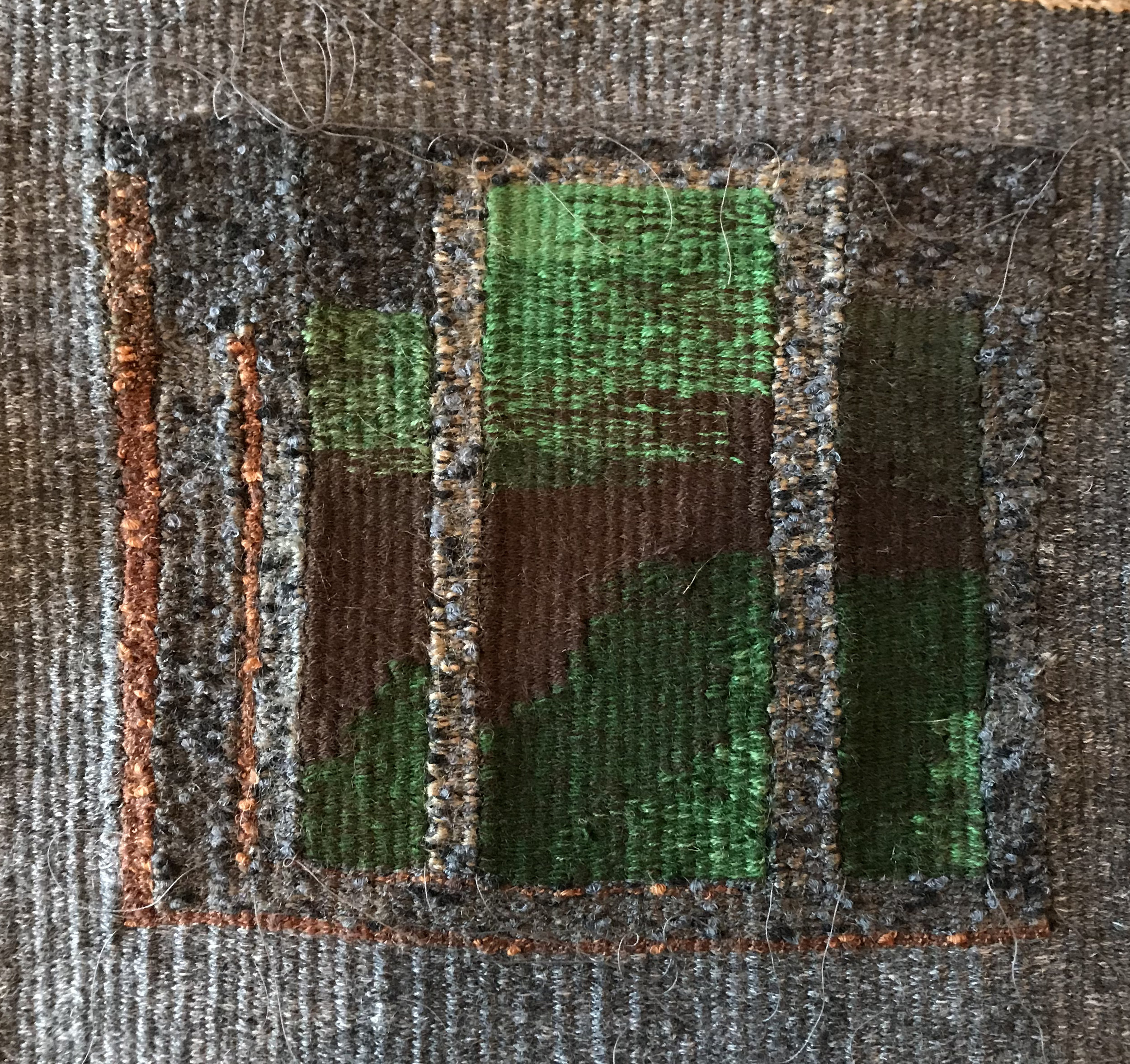 Moss Color Study