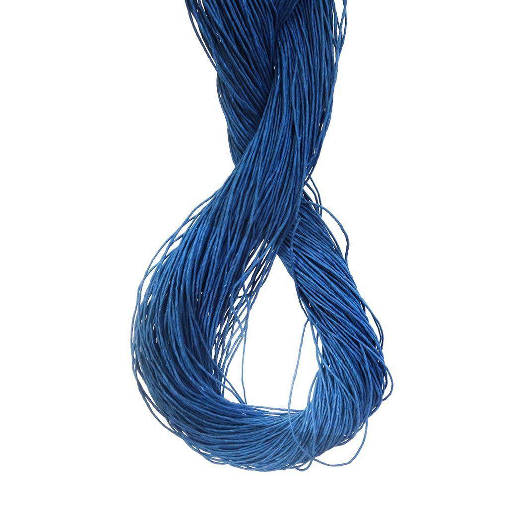 Gist paper yarn