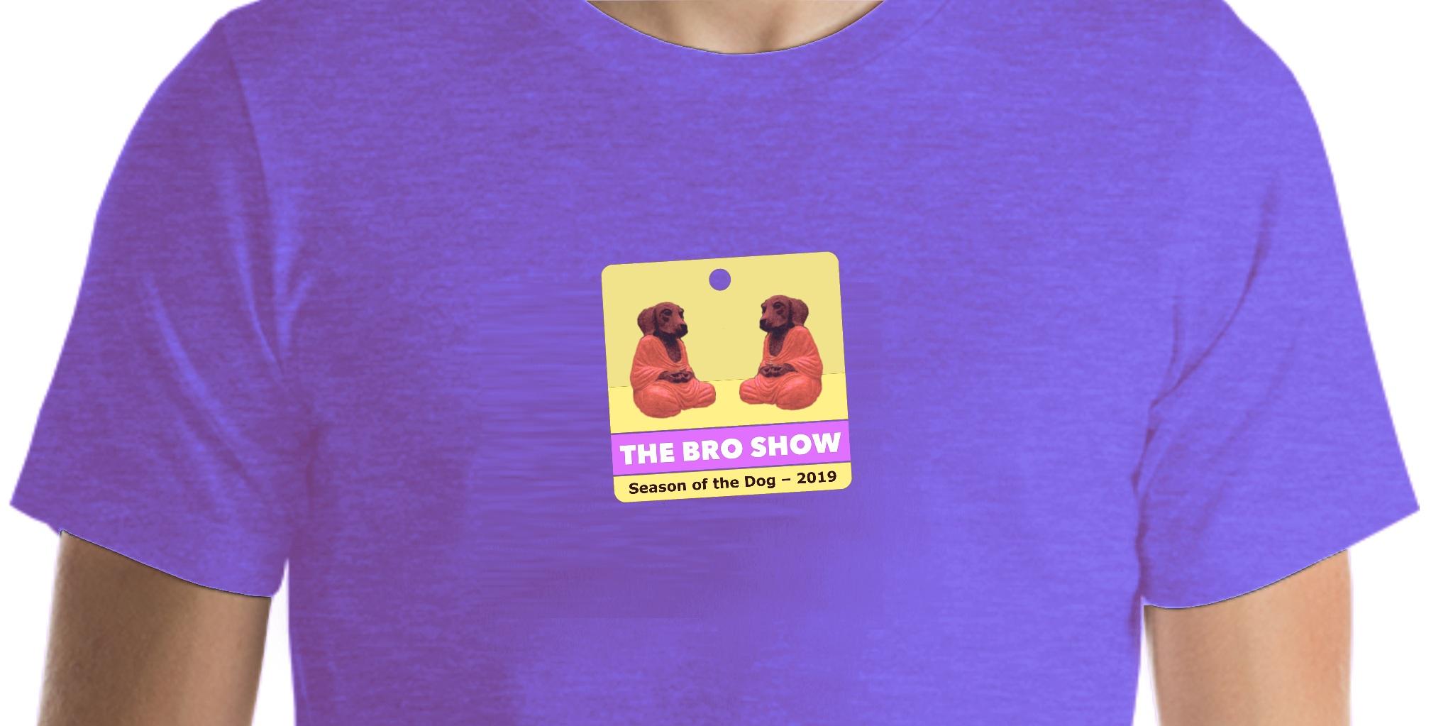 New Season of the Dog T-shirt