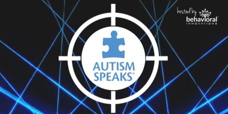 Autism Speaks fundraiser Jeri attended