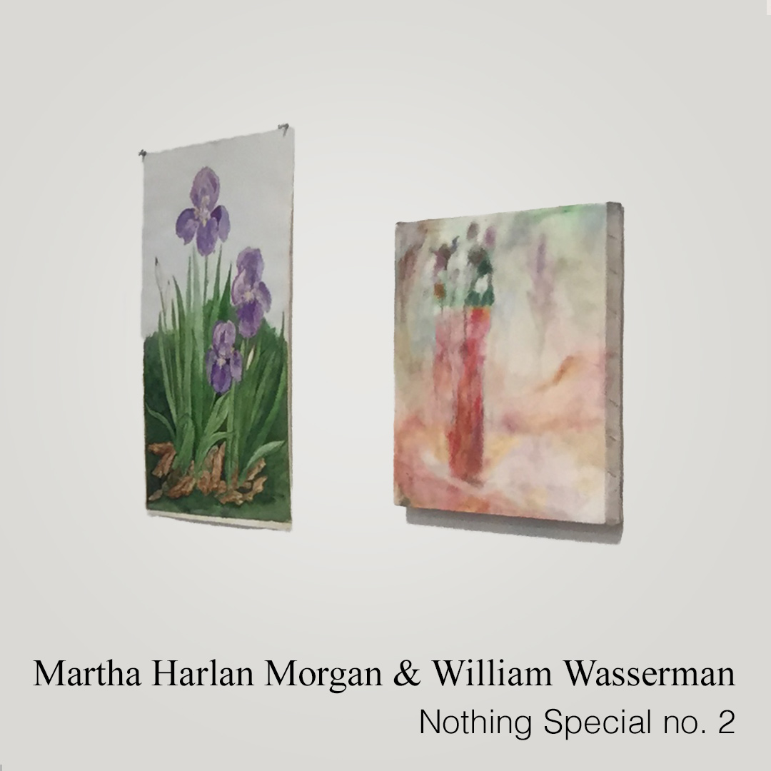 Opening reception March 10, 3-6 pm. On view through May 5, 2019.