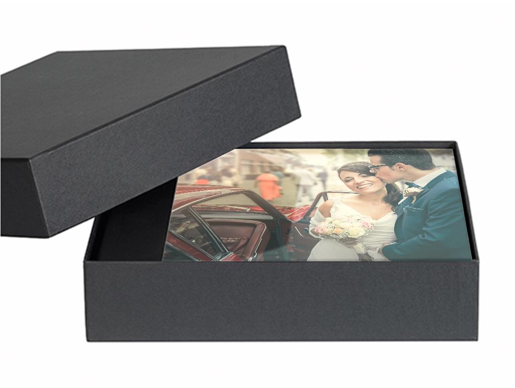 luxe opbergbox -