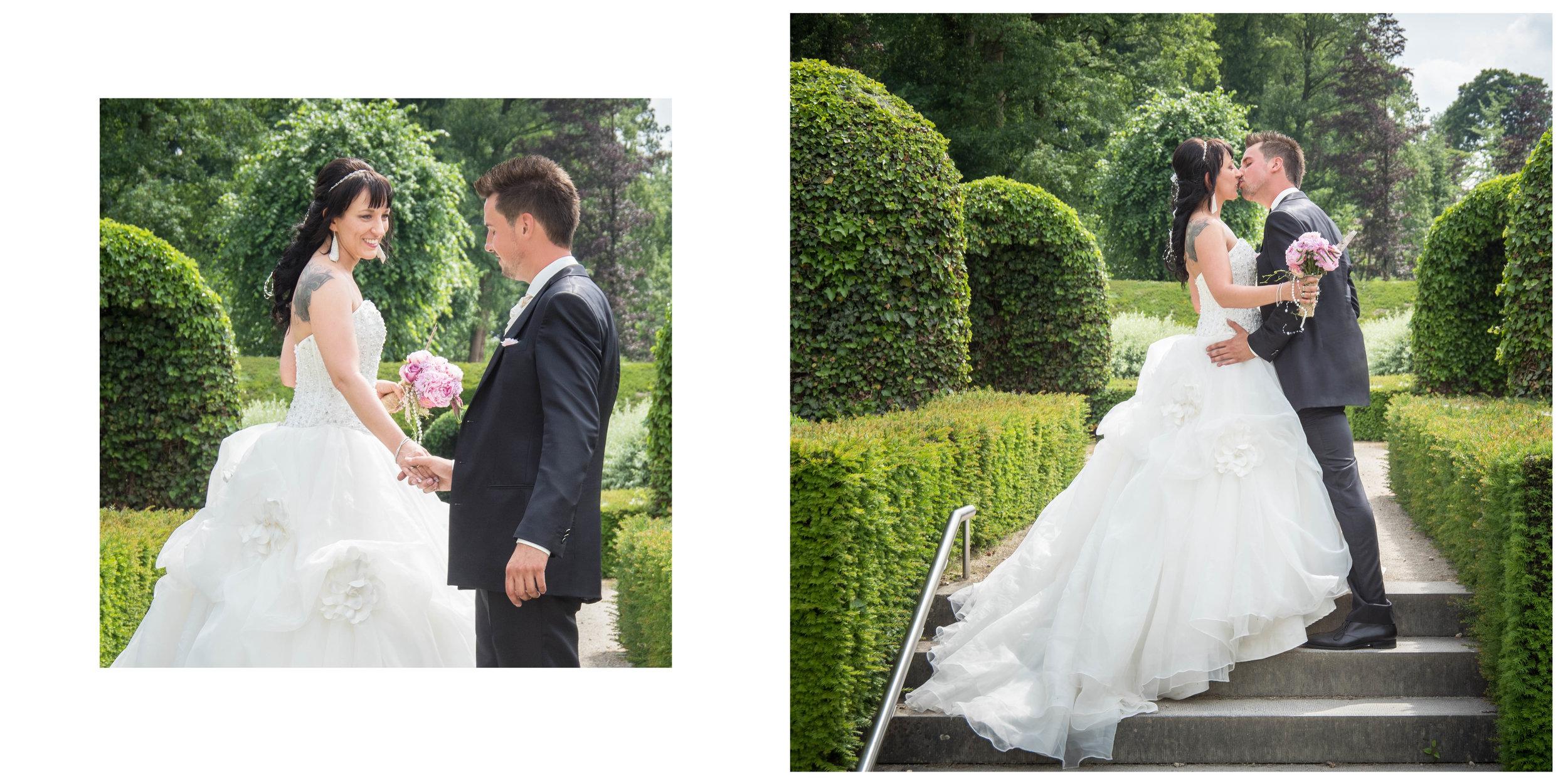 Huwelijksfotograaf Limburg Bilzen - World Pigeon Center, De Loft, Hoeselt