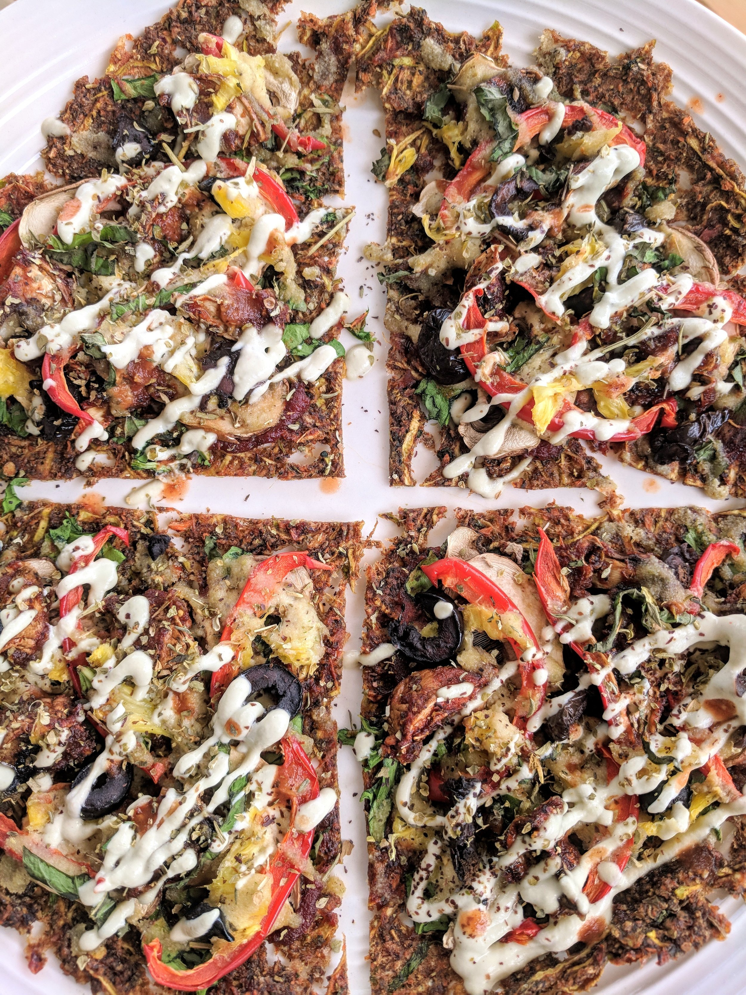 bbq mushroom and pineapple pizza 2.jpg