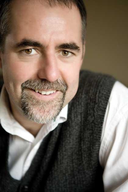 Rev. Mark Herringshaw, Ph. D. - Associate with GiANT Worldwide