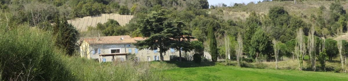 Domaine De La Coume