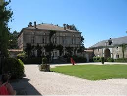Domaine De La Courneuve
