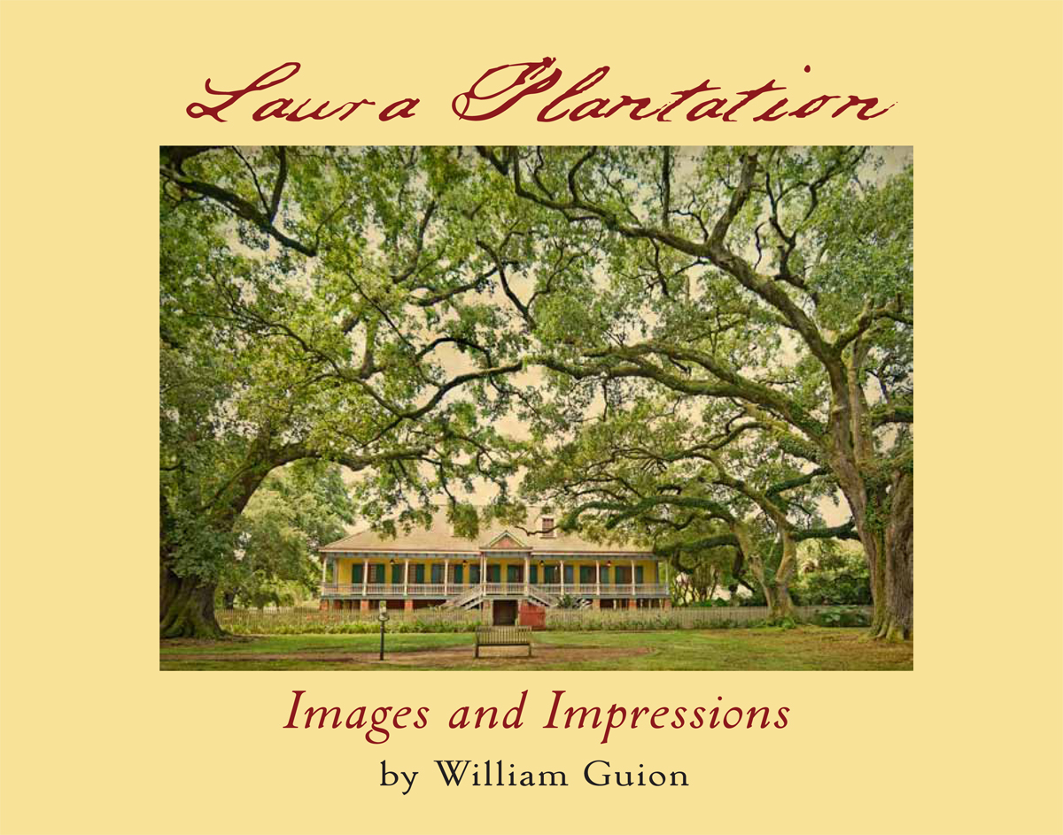 Laura Plantation - Images and Impressions