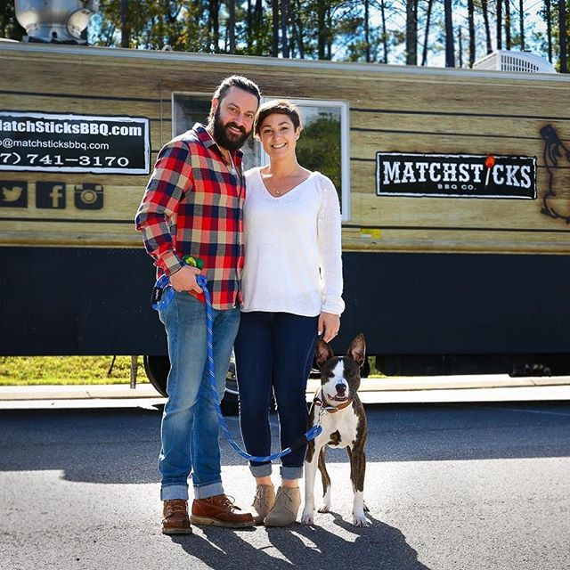 "We are so excited to share a kindness effort initiated by one of our WMBGkind Ambassadors, @matchsticksbbqco  Matt and Nicole Sileno are getting ready to launch 𝐓𝐡𝐞 𝐋𝐮𝐧𝐜𝐡 𝐁𝐨𝐱 𝐏𝐫𝐨𝐠𝐫𝐚𝐦 at the end of May which will provide funds for children in our community who can't afford school meals. Customers of 𝕄𝕒𝕥𝕔𝕙𝕤𝕥𝕚𝕔𝕜𝕤 𝔹𝔹ℚ will be able to donate by adding as many ""$2 lunch boxes"" as they want to their overall purchase. All the money will go to WJCC schools to pay down lunch debt. Once that debt is paid off, the money collected will be allocated toward future children in need.  Thanks you so much for seeing a real dilemma in our community and coming up with a solution to help! ❤️ #WMBGkind #kindness #schoollunchdebt #erasetheshame #erasethestigma #childreninneed #community"