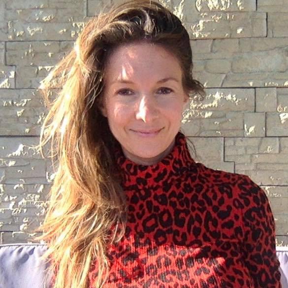 Carine Béranger-Salomon