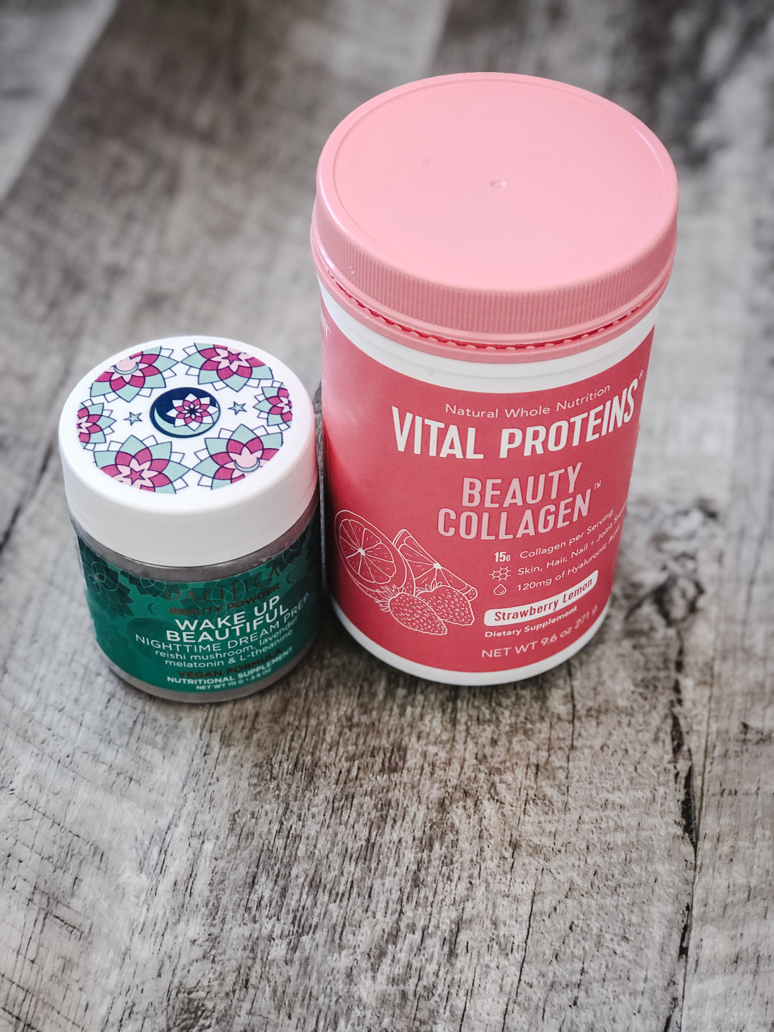 vital proteins beauty collagen, pacifica beauty, target finds, beauty powder, collagen, target does it again, kate killoran consulting, lifestyle blogger, target blogs, natural protein, self-care, self-love, health and wellness