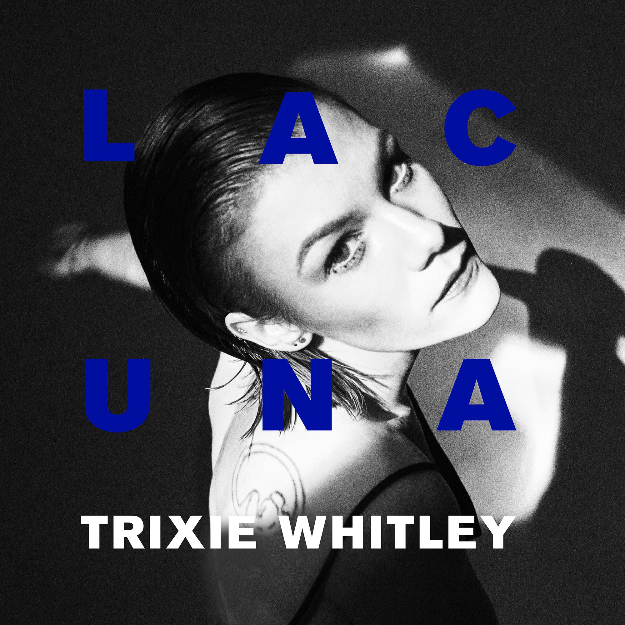 LacunA - ALBUM (2019)