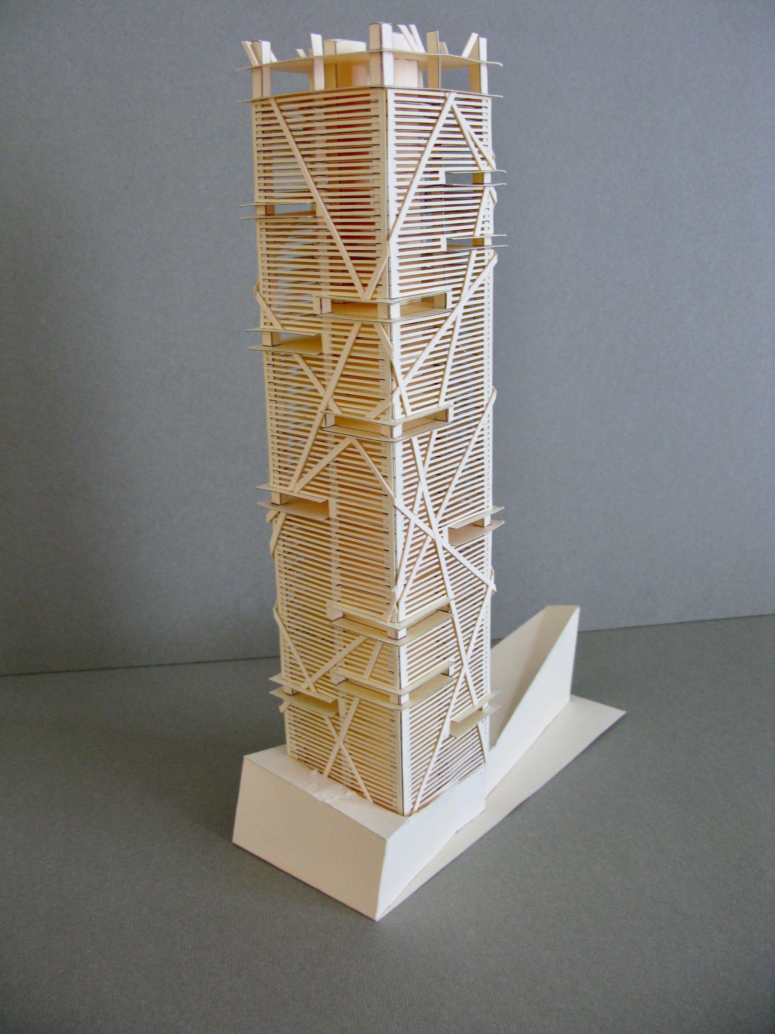Skyscraper - Massing Model 1.jpg