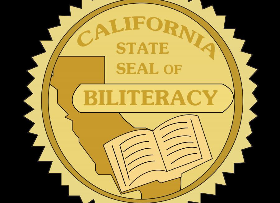 The California Seal of Biliteracy. (Granite Bay Today)